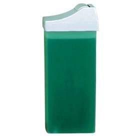 7410147 Cartouche de cire Verte peaux sensibles 110ml