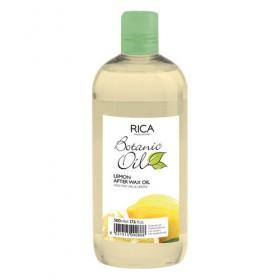RICA Huile Après-Epilation au Citron 500ml