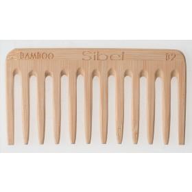 Peigne afro Bamboo B2