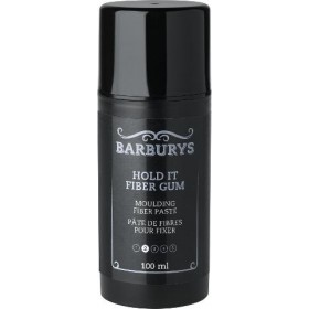 BARBURYS HOLD IT FIBER GUM 100ml