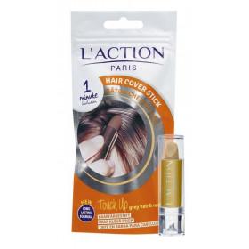 8982501 Bâton cheveux gris BLOND 28gr