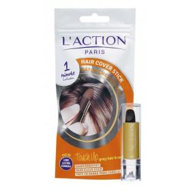 8982504 Bâton cheveux gris NOIR 28gr