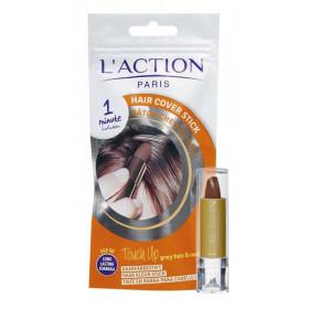 8982505 Bâton cheveux gris AUBURN 28gr