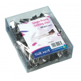 9340137 CLIPS METAL POINTU 100 PCS