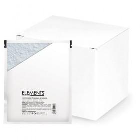 ELEMENTS Masque Alginates Spécifique Visage - Peaux Grasses 12 x 30g