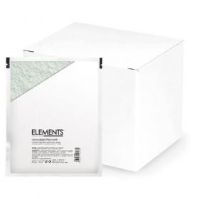 ELEMENTS Masque Alginates Spécifique Visage - Fermeté 12 x 30g