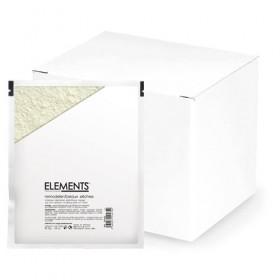 ELEMENTS Masque Alginates Spécifique Visage - Peaux Sèches 12 x 30g