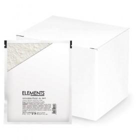 ELEMENTS Masque Alginates Spécifique Visage - Eclat du Teint 12 x 30g