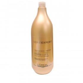 ABSOLUT REPAIR GOLD Shampooing reconstructeur SERIE EXPERT 1500 ml