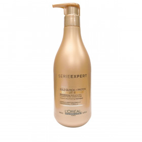 ABSOLUT REPAIR GOLD  Shampooing reconstructeur SERIE EXPERT 500ml