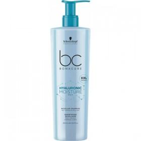 BC BONACURE moisture kick Baume lavant micellaire 500ml