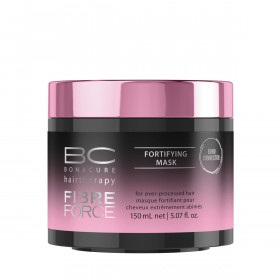 BC BONACURE Fibre Force Fortifying Mask 150ml