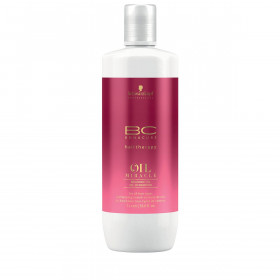 OIL MIRACLE Brazilnut Shampoo 1000ml