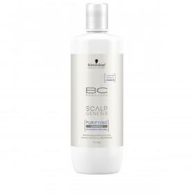 BC BONACURE Scalp Genesis Purifying Shampoo 1000ml
