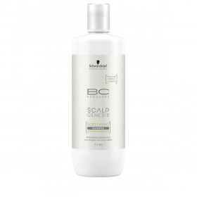 BC BONACURE Scalp Genesis Soothing Shampoo 1000ml