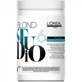 BLOND STUDIO  Poudre Freehand Techniques 6 Tons 500gr