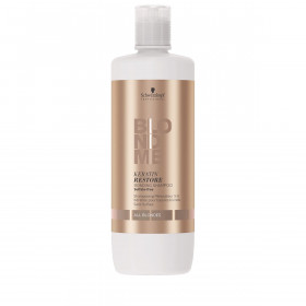 BLOND ME Restore Bond Shampoo All Blondes 1000ml