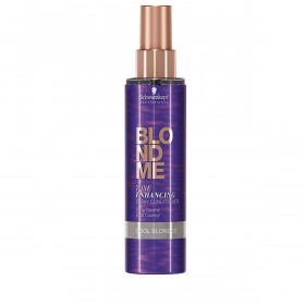 BLOND ME Enhance Bonding Spray Baume ( cool blondes ) 150ml