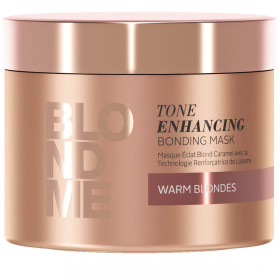 BLOND ME Enhance Bond Treatment Warm Blondes 200ml