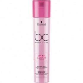 BC BONACURE Shampooing micellaire sans sulfate  250ml
