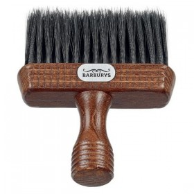 BARBURYS Brosse à nuque William