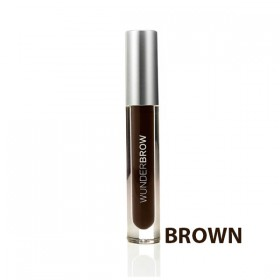 Gel pour sourcils Brown WUNDERBROW