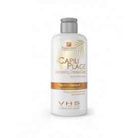 VHSP - SHAMPOING SOLAIRE Capiliplage 250ml