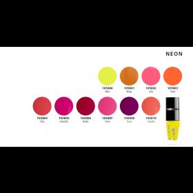 Mini vernis Neon 5 ml
