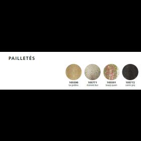 Mini vernis Pailletés 5ml