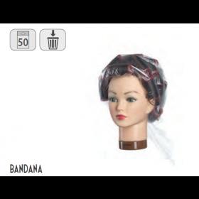 BANDANA FORME TRIANGULAIRE 88x88x98 (50 pièces)
