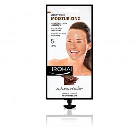IROHA Creamy mask  MOISTURIZING 25 gr