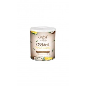 PERRON RIGOT Cirépil Happy Cocktail Pina Colada Pot 800gr