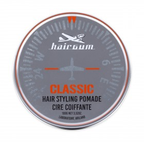 HAIRGUM CLASSIC HAIR STYLING POMADE 100GR