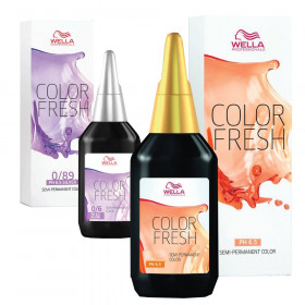 Color Fresh semi-permanent color 75ml