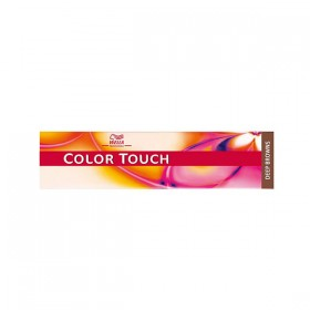 Gamme Colour Touch WELLA