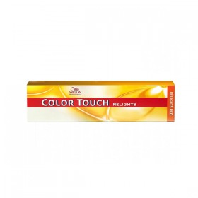 Gamme Colour Touch Relights WELLA
