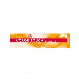 Gamme Colour Touch Sunlight  WELLA