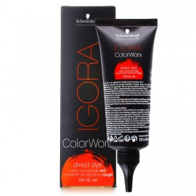 IGORA COLORWORX Concentré de pigments Rouge 100 ml