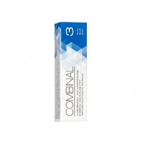 COMBINAL Teinture pour cils et sourcils n°3 Bleu 15ml