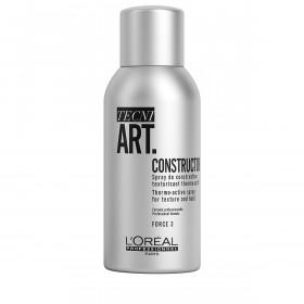 Tecni.art CONSTRUCTOR spray de construction thermo-actif  150ml