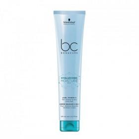 BC BONACURE moisture kick Créme boucles 5 en 1 125ml