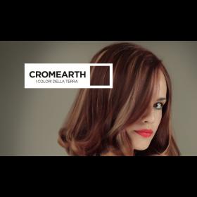 CROMEARTH Terra Cotta Mask (Blond foncé) 1000ml