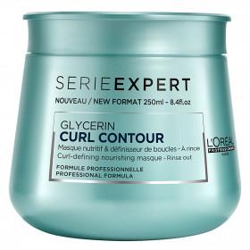 CURL CONTOUR Masque SERIE EXPERT 250ml