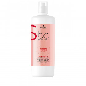 BC BONACURE Peptide Repair  Rescue Deep Nourishing Micellar Shampoo 1000ml