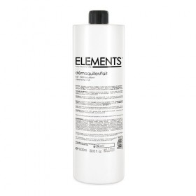 ELEMENTS Lait Démaquillant  1000ml
