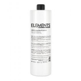 ELEMENTS Lotion Démaquillante 1000ml