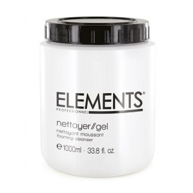 ELEMENTS Nettoyant moussant 1000ml