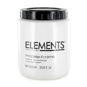 ELEMENTS Crème de modelage 1000ml