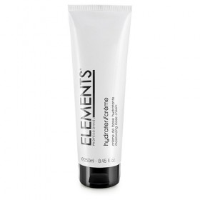 ELEMENTS Crème de base hydratante 250ml