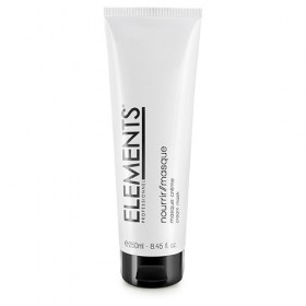 ELEMENTS Masque Crème 250ml